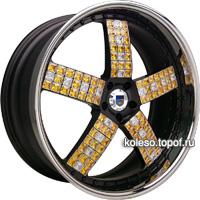 колесные диски Asanti