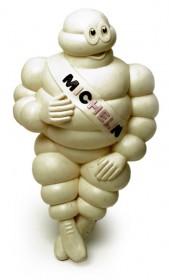 Ассоциация производителей каучука  награждает заводы Michelin