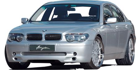 Breyton Design BMW X5
