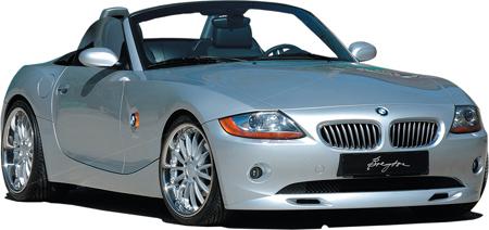 Breyton Design BMW Z4