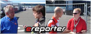 Bridgestone e-reporter