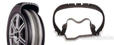 BSR - Bridgestone Support Ring