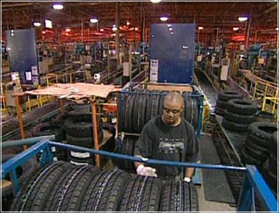 Bridgestone США: новые назначения