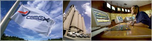 Цементный завод начал использование старых шин в качестве топлива