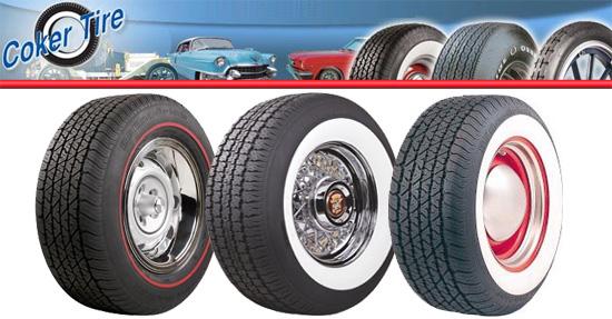 Coker Tire внедряет услуги по ремонту колес