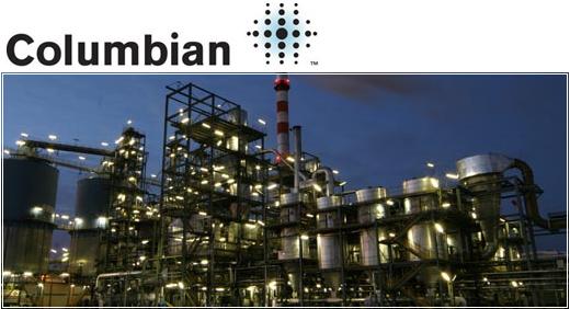 Columbian Chemicals приобретает китайский завод по производству газовой сажи