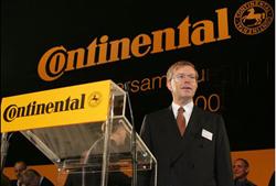 Показатели прибыли Continental до уплаты процентов и налогов могут улучшиться
