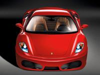 Ferrari 430 GTC