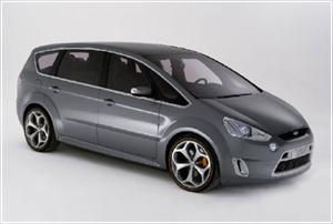 Goodyear поставляет шины RunOnFlat для новых многофункциональных транспортных средств Ford S-MAX