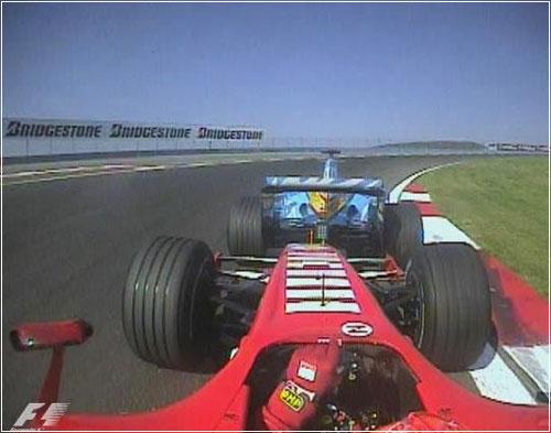 Фелипе Масса побеждает в первом Гран-При в Турции