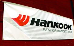 Hankook сообщает о 5%-ном повышении цен