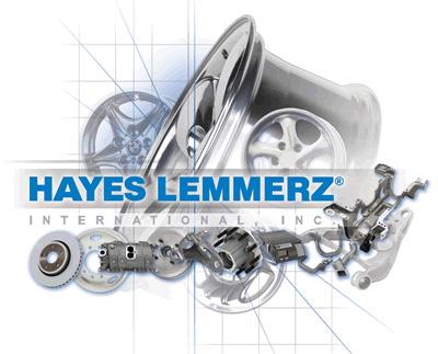 Hayes Lemmerz лицензирует российское предприятие по производству колес