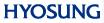Hyosung покупает у Goodyear заводы по производству шинного корда