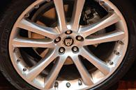 Jaguar - Dunlop Sport Maxx