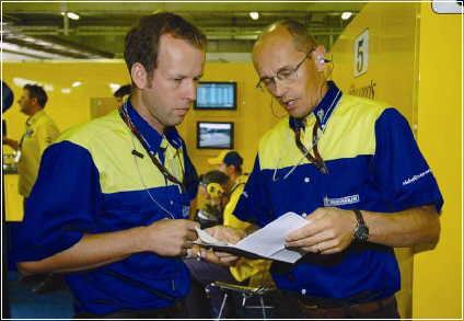 Michelin назначил нового директора по мотогонкам
