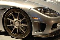 Koenigsegg - Michelin Pilot Sport