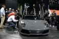 Lamborghini New Murcielago