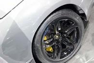 Lamborghini - Pirelli