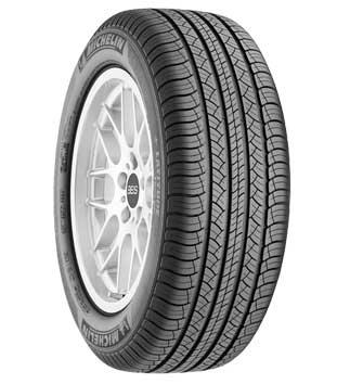 Michelin Latitude Sport