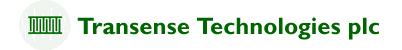 Transense Technologies