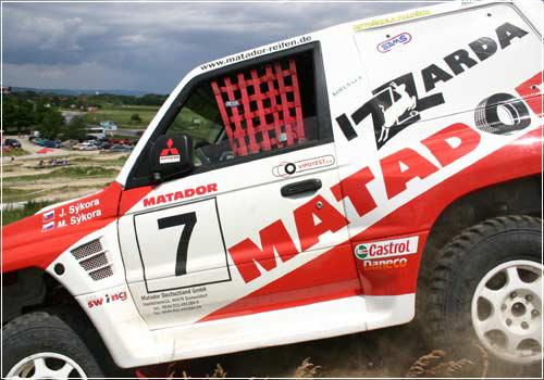 Продажи Matador превышают 227 миллионов евро за первую половину 2006 года