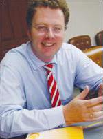 Matthias Schonberg