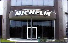 Michelin отозывает шины