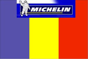 Michelin: продажи на внутреннем рынке Румынии составляют 30 % товарооборота компании в Восточной Европе