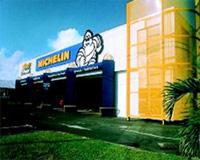 Michelin продает свой завод в Нигерии