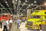 Mid-America Trucking Show