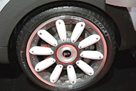 Mini - Dunlop