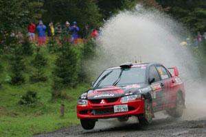 World Rally Championship (P-WRC)