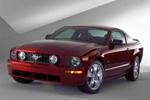 Mustang GT 2006