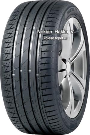 Nokian Hakka V