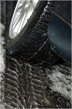 Nokian Tyres за безопасность на дорогах. Переобуйте машину и будьте готовы к зиме