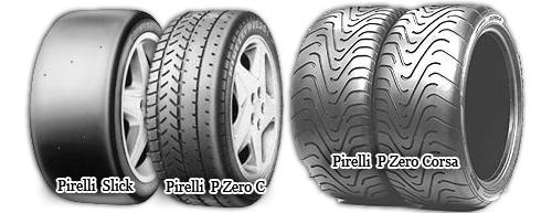 Pirelli Competizioni