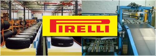 Pirelli и профсоюзы обсуждают забастовочные действия