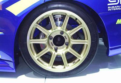 Pirelli покидает FIA WRC после текущего сезона
