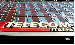 Pirelli продает свою долю в Telecom Italia