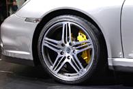 Porsche - Michelin Pilot Sport