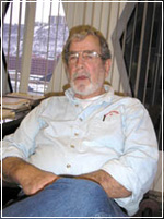 Ron Hoover (Рон Хувер)