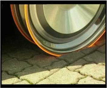 Schmidt Revolution - колёсные диски премиум класса