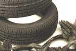 измельчитель шин