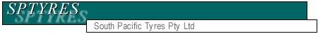 австралийское и новозеландское отделение Goodyear Dunlop - South Pacific Tyres