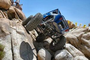 Экстремальные гонки Rock race Association