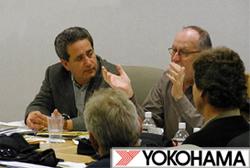 Yokohama Tire и профсоюз продолжают переговоры