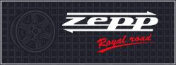 Колесные диски Zepp Royal Road
